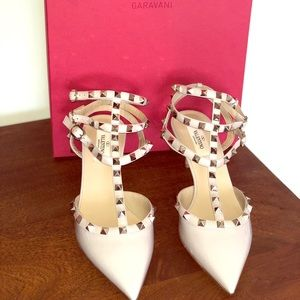 Authentic Brand New, Valentino Poudre size 39